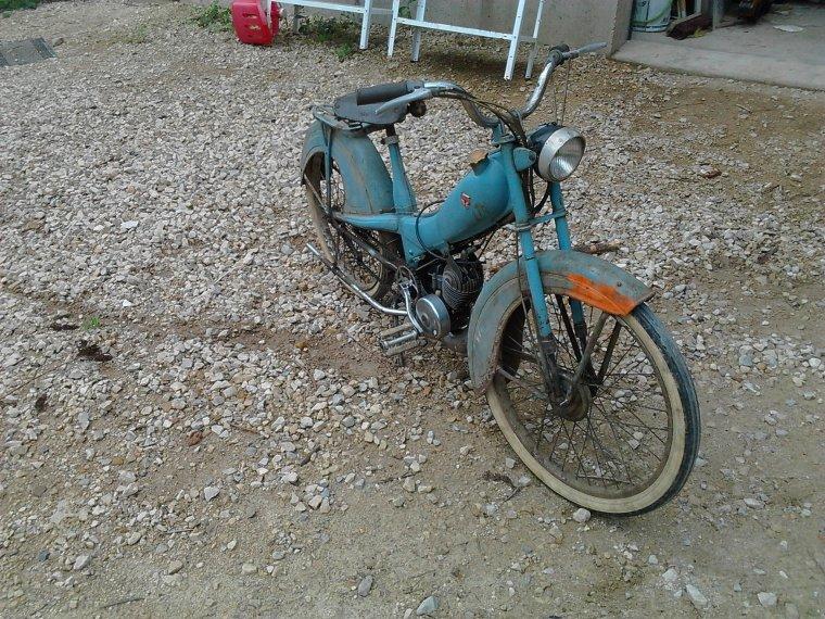 motoconfort AU 76 (partie 9)