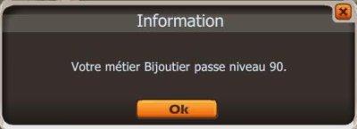 Up Bijoutier 90