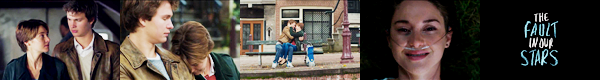 ". BANDE ANNONCE DE ""THE FAULT IN OUR STARS"""