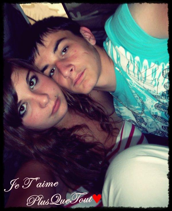 Clara & Clément. ♥♥
