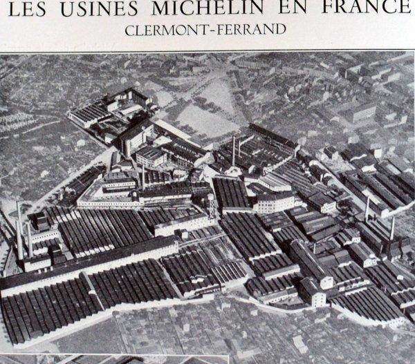 Trouvaille du jour : Edouard Michelin