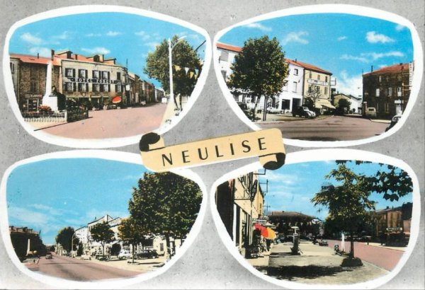 RN82 : NEULISE