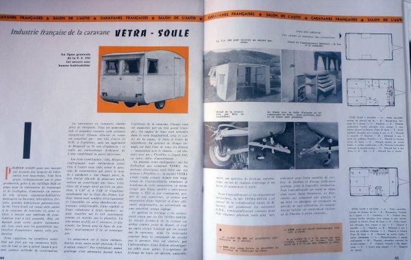VETRA-SOULE 1959