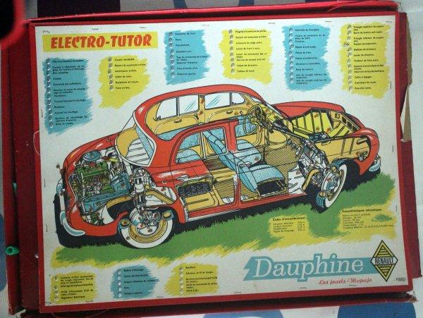 je recherche : Dauphine