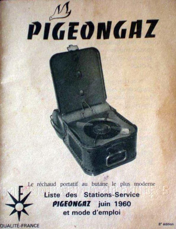 PIGEONGAZ
