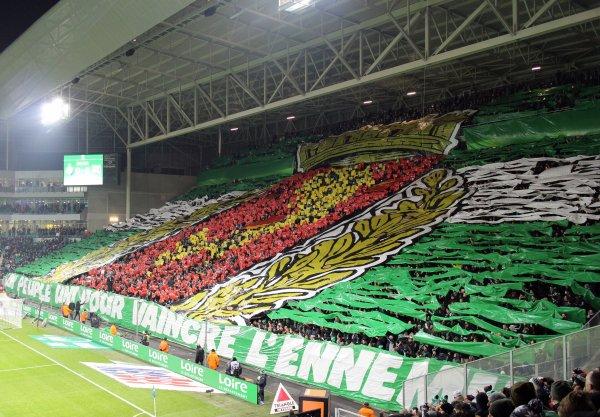 Asse - Lyon : 1 -0