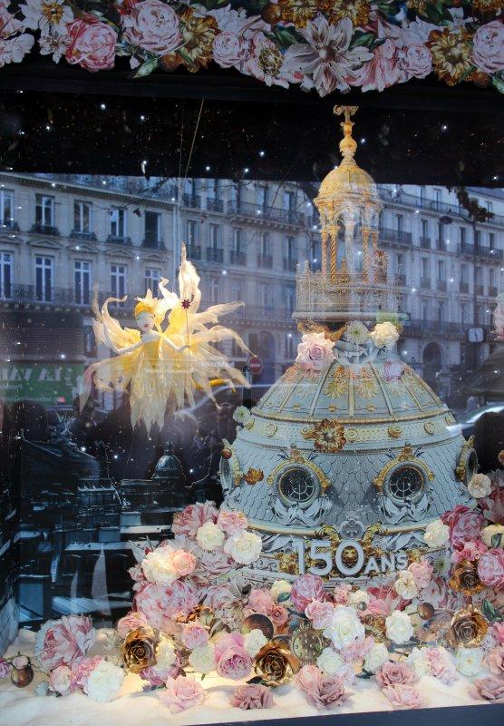 Marchés de Noël : Paris