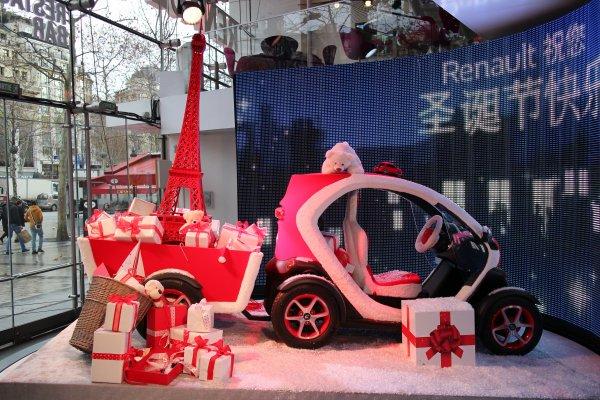 Marchés de Noël : Paris Suite