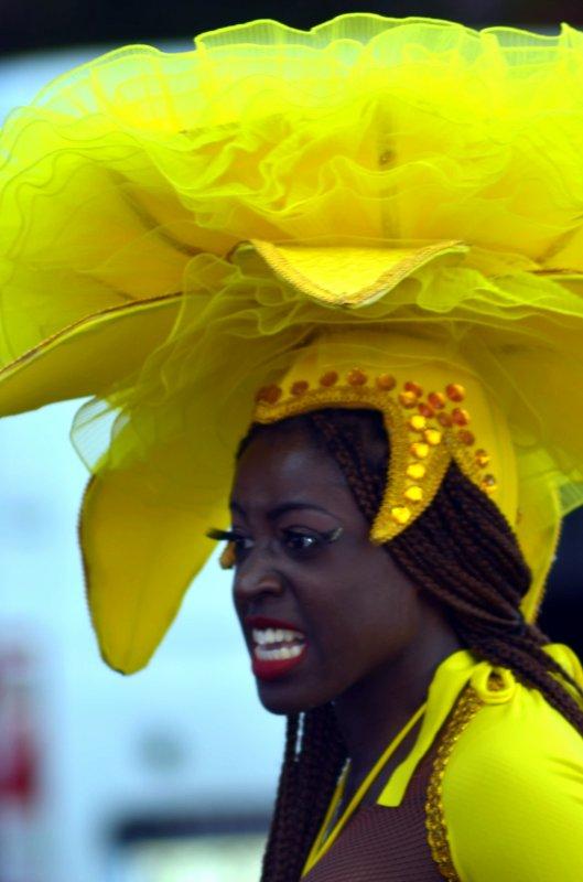 Carnaval de Nice : Bataille des fleurs