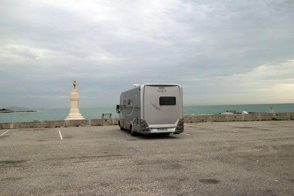 Carro : Bouche du Rhône