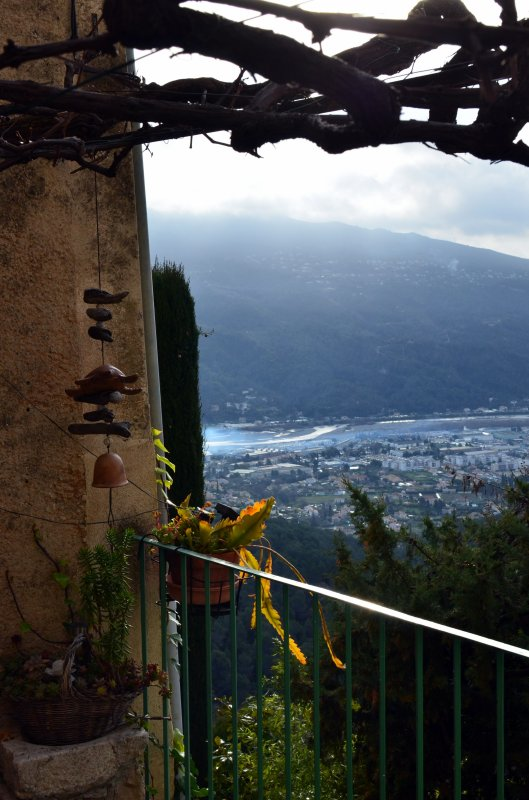 Carros : Alpes Maritime insolites