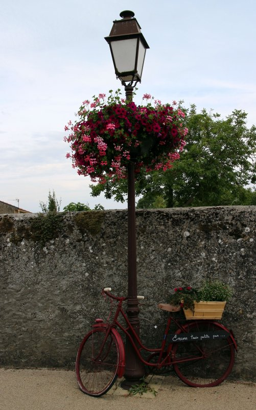 vacance 2016 : Sallertaine