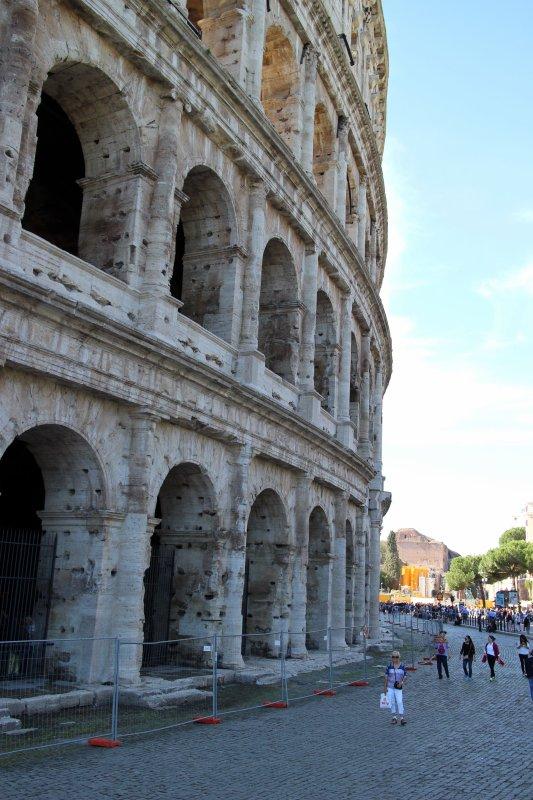 Weekend 2016 :Rome
