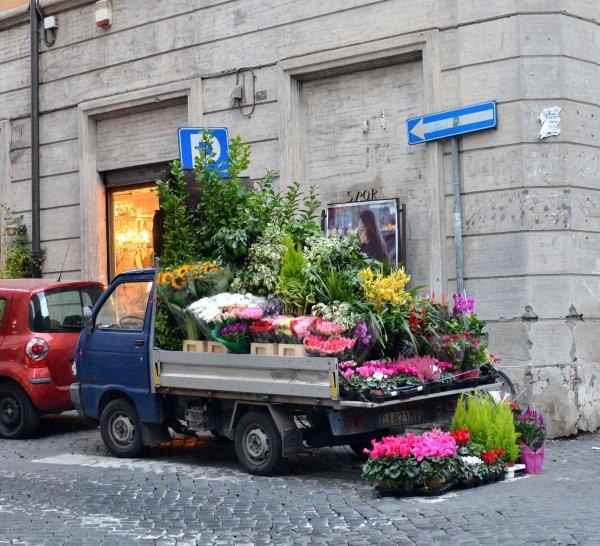 Weekend 2016 :Rome 3