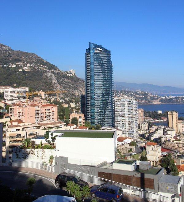 Weekend 2016 : Monaco