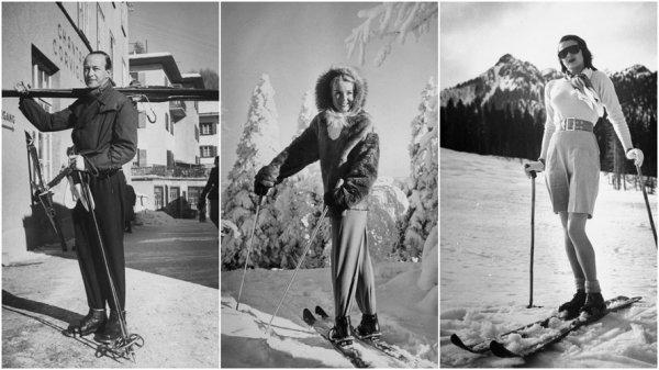 L'alpine classique