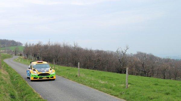 Rallye du Gier