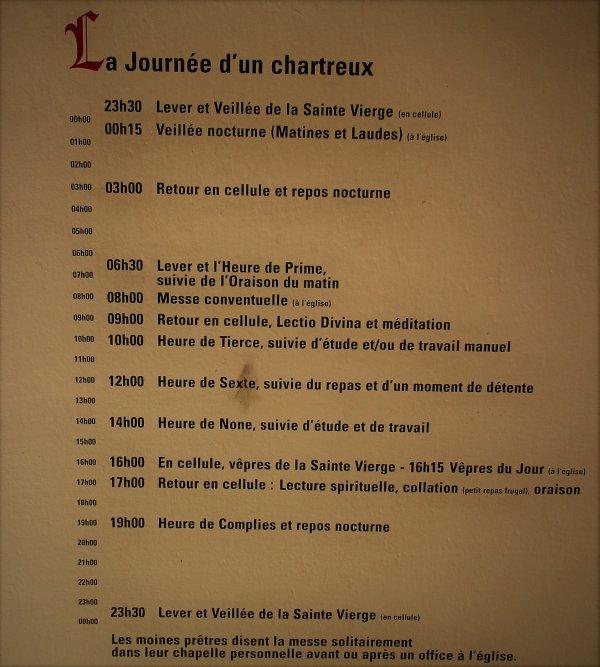 Musée de la grande chartreuse: