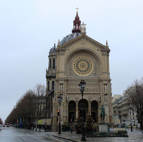 Instantanés Parisiens : Le jour