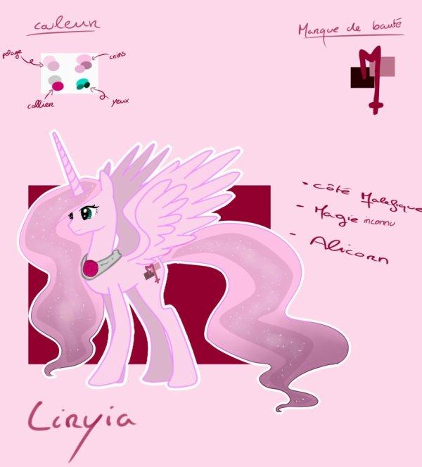 lirya