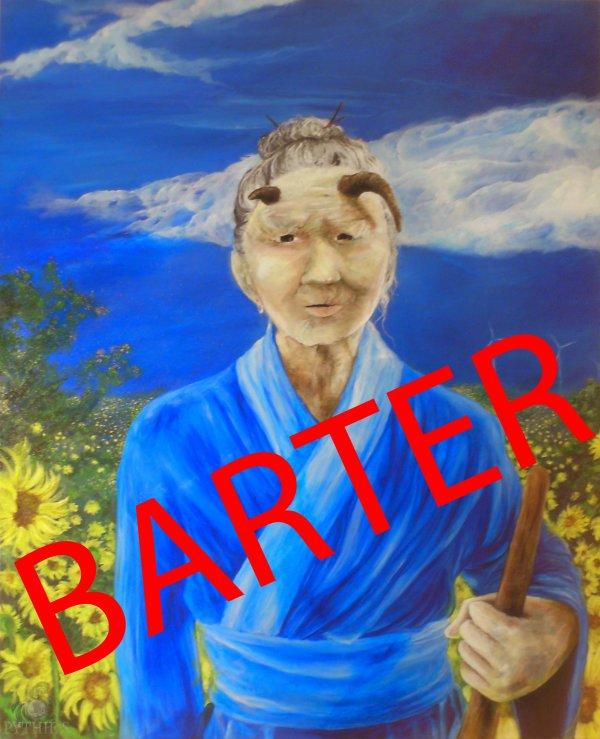 troc/barter