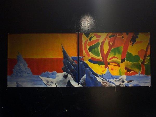 Rothko, Derain, Friedrich,  La REPRODUCTION de vos ARTISTEs favoris!