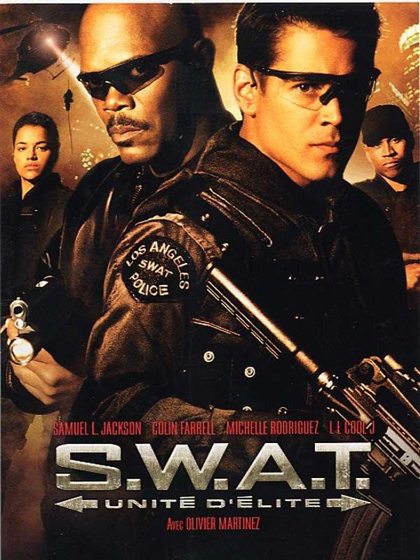 S.W.A.T unité d'élite