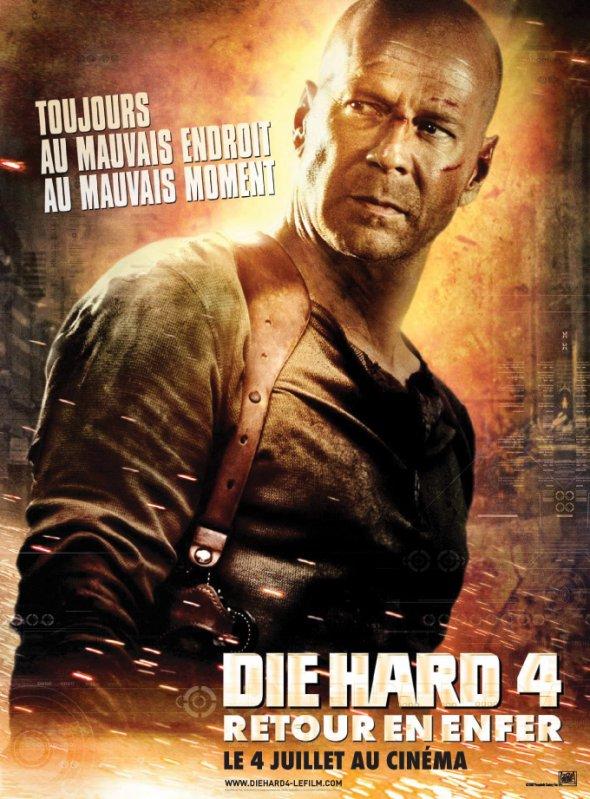 Die Hard 4