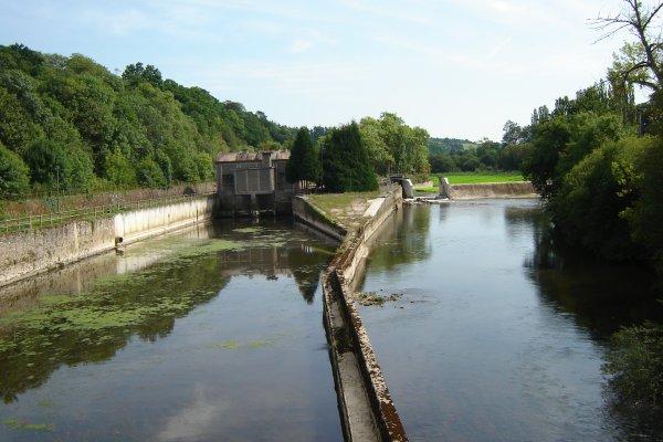 Auberge du pont de Brie à Goupillieres 14.