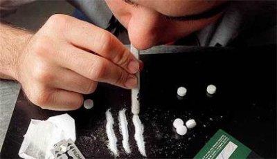 A RELAÇÃO DOS JOVENS COM AS DROGAS