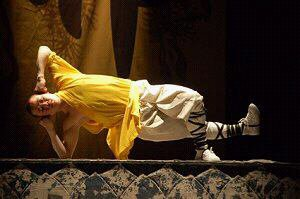 petite histoire des arts martiaux:le TAI chi de wudang