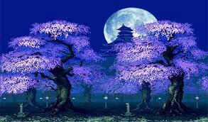 si l'occasion se présente,ne manquez pas la floraison des cerisiers(sakura mi)début avril est le changement de couleur des feuilles en automne(koyo)qui sont prétextes à maints pique-niques en famille et promenades.