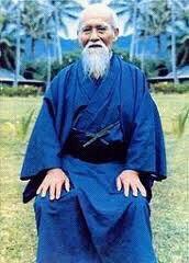 voici quelque paroles de ô sensei morihei ueshiba permettant de comprendre ce qu'est l'aikido