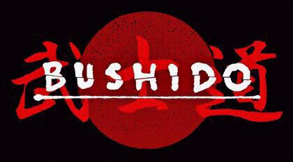 bushido: le serment du samourai