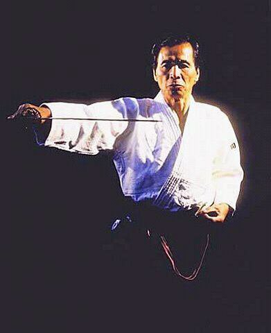 a notre regretable humble et noble ami nobuyoshi tamura sensei un grand pilier d'aikido mondiale 8eme dan.