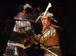 Budojo - Tenshin Shoden Katori Shinto-ryu - Part I | 天真正伝香取神道流