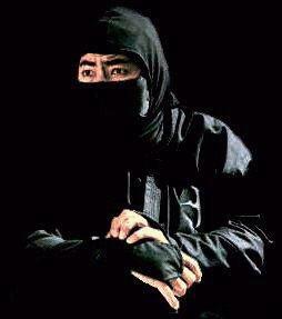 IGA Ninjutsu (Ninja To)