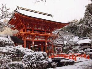(京都)桜の名所