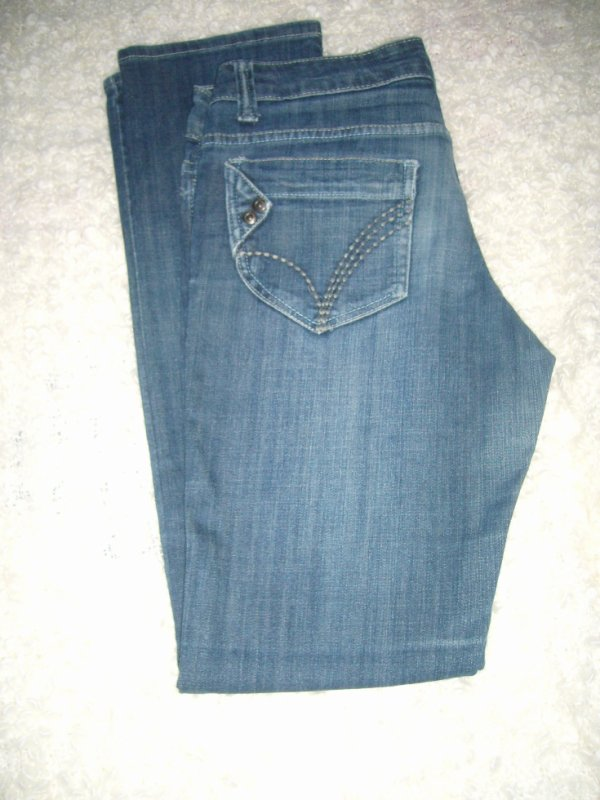 Jean taille 40