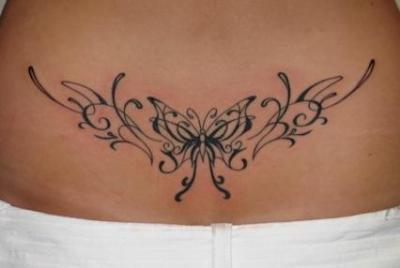 Mon tatouage :)