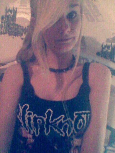 slipknot :D