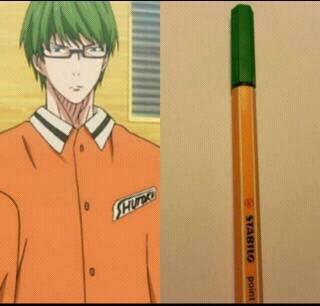 Hahaha XDressemblance !! // midorima shintaro //
