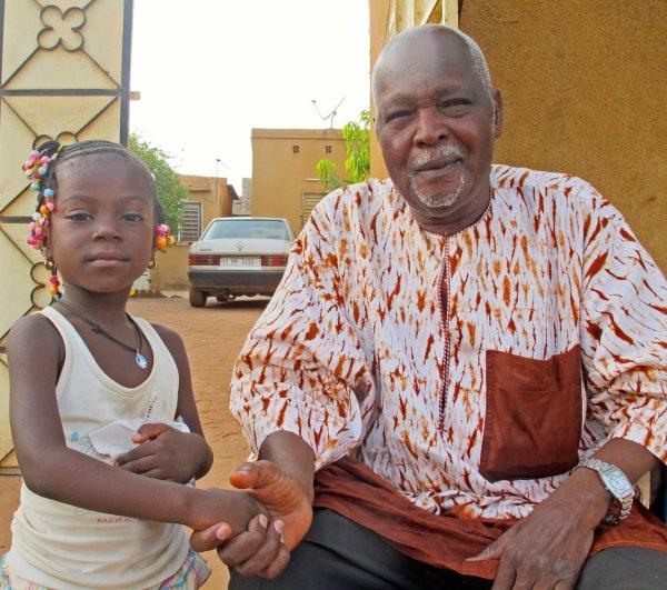 Amadou balake - Yele ( - burkina faso - )