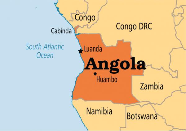Arthur nunes - Soul of angola ( - angola - )