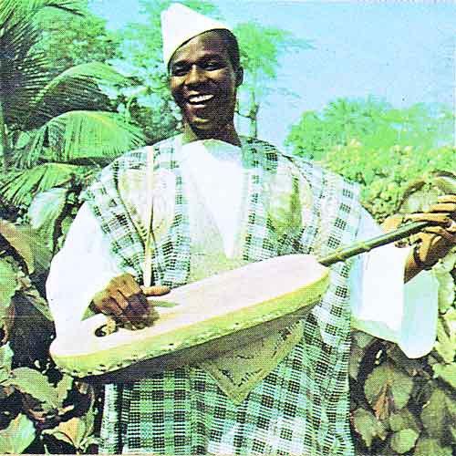 Sory kandia kouyate - N'na ( - guinée - )