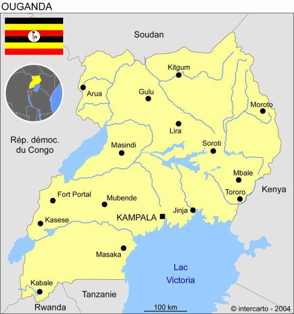 Geoffrey oryema - Ye ye ye ( - ouganda - )