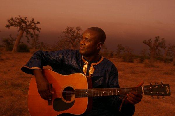 Ismael lo - Africa ( - senegal - )