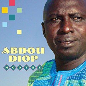 •Abdou Diop & Aynoobe Band - Maaja ( - senegal - )