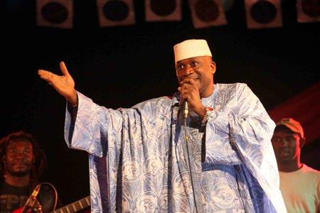 Abdoulaye diabate - Sene ( - mali - )