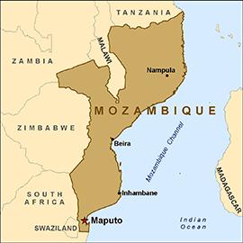 Eyuphuro - Masikini ( - mozambique - )